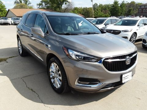 Pre-Owned 2018 Buick Enclave Premium Group AWD 4D Sport Utility